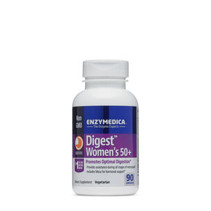 Digest™ Women's 50+ | GNC