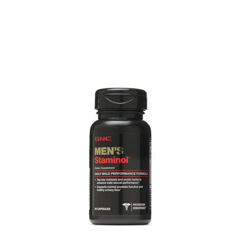 Men's Staminol™ | GNC