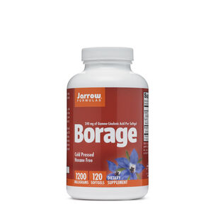 Borage 1000 mg | GNC