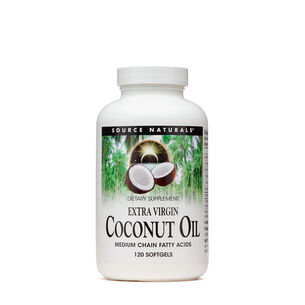 Extra Virgin Coconut OIl | GNC
