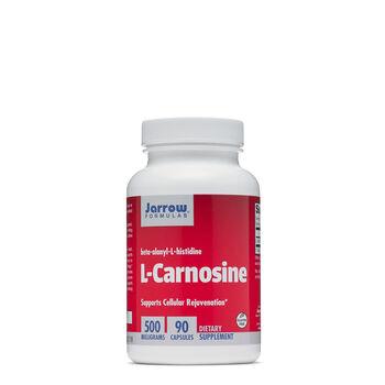 L-Carnosine | GNC