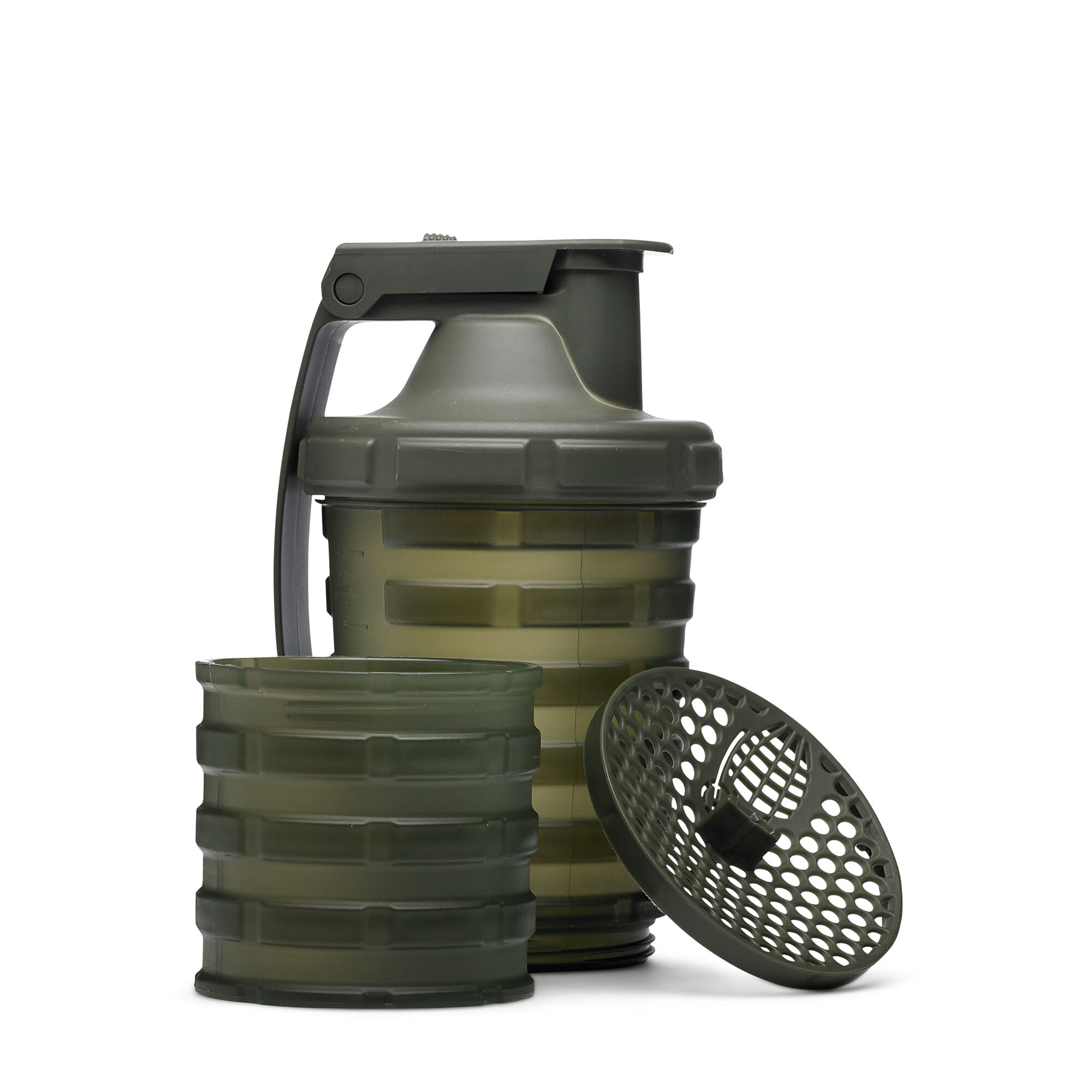 Shaker 1 Item GrenadeMixers Shakers And Bottles