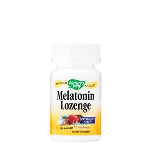 Melatonin Lozenge | GNC