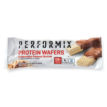Protein Wafers - Chocolate Peanut ButterChocolate Peanut Butter | GNC