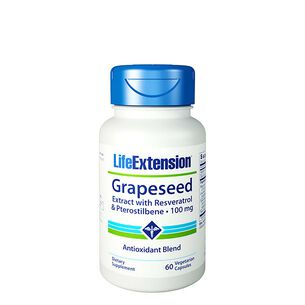 Grapeseed | GNC