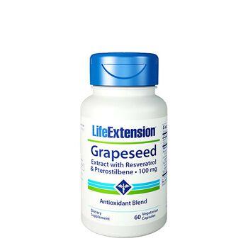 Grapeseed   GNC