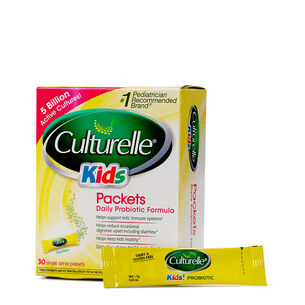 Culturelle® Kids! Packets | GNC