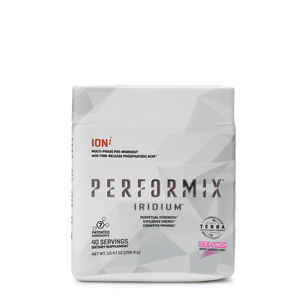 IRIDIUM™ IONi - Ice PunchIce Punch | GNC