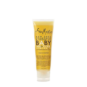 Raw Shea Chamomile & Argan Oil Baby All Purpose Ointment | GNC