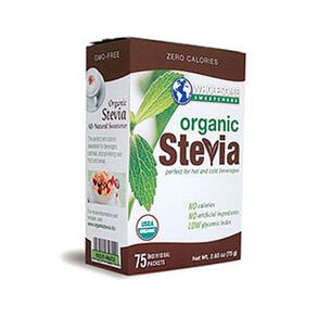 Organic Stevia | GNC