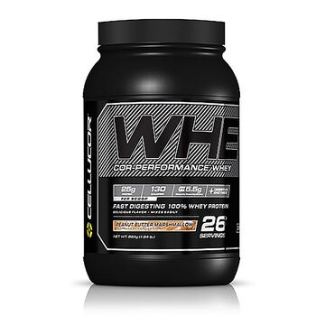 COR-Performance™ Whey Protein - Peanut Butter MarshmallowPeanut Butter Marshmallow | GNC