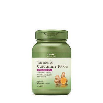 Turmeric Curcumin 1050mg   GNC
