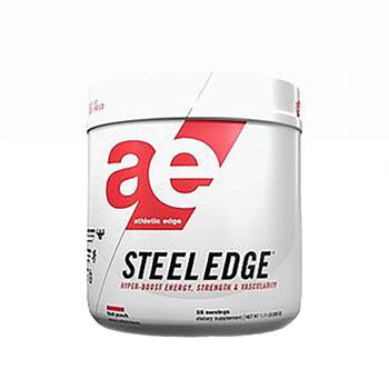 Steeledge® - Fruit PunchFruit Punch | GNC