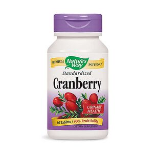 Cranberry 90% Fruit Solids | GNC