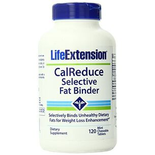 CalReduce Selective Fat Binder | GNC