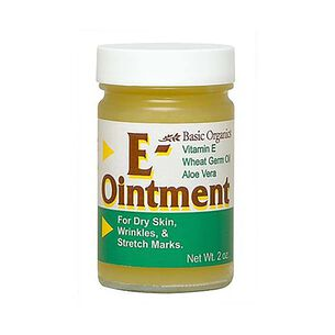 GNC Basic Organics E - Ointment