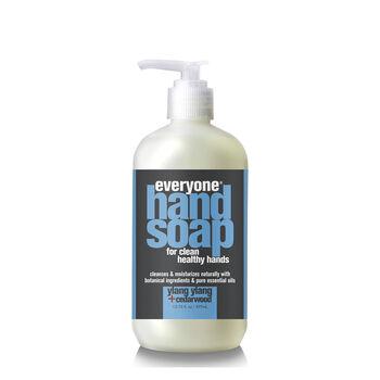 Hand Soap - Ylang Ylang and CedarwoodYlang Ylang and Cedarwood   GNC
