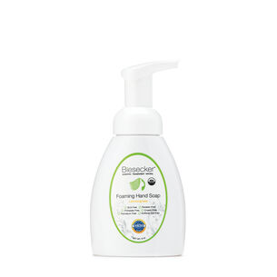 Foaming Hand Soap - Lemongrass | GNC