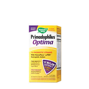 Primadophilus® Optima - 35 Billion CFU | GNC