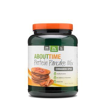 Protein Pancake Mix - Cinnamon SpiceCinnamon Spice | GNC