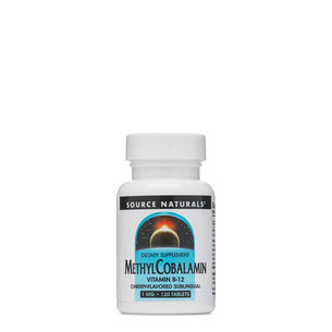 Methyl Cobalamin | GNC
