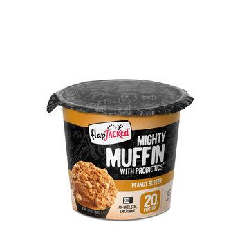 Mighty Muffin - Peanut ButterPeanut Butter | GNC