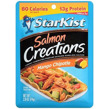 Salmon Creations® - Mango Chipotle | GNC