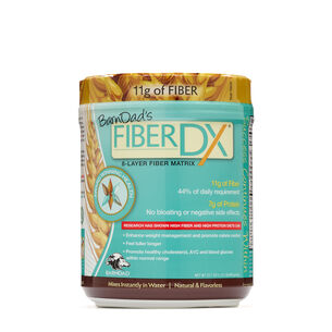 BarnDad's Fiber DX™ | GNC
