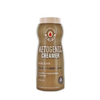 Ketogenic Creamer | GNC