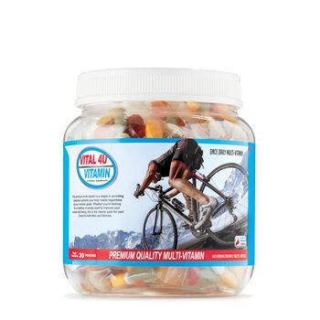 Premium Quality Multi-Vitamin | GNC