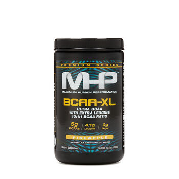 BCAA-XL - PineapplePineapple | GNC