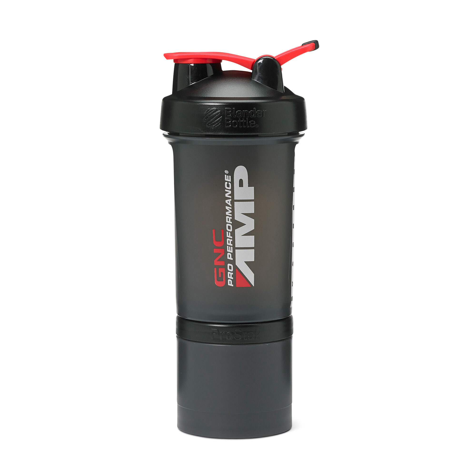 Blender Bottle Prostakg 1 Item Gnc Pro PerformanceAmp Mixers Shakers And Bottles