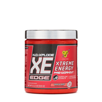 N.O. XPLODE XE® - Tropical BurstTropical Burst | GNC