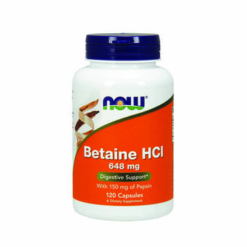 Betaine HCI 648 mg | GNC