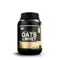 Optimum Nutrition Oats & Whey Milk Chocolate Deals