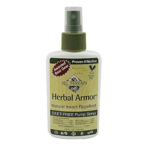 Herbal Armor® Natural Insect Repellent | GNC