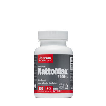 NattoMax® 100 mg | GNC