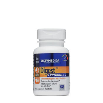 Digest™ + Probiotics | GNC