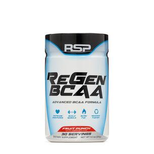 ReGen™ BCAA - Fruit PunchFruit Punch | GNC