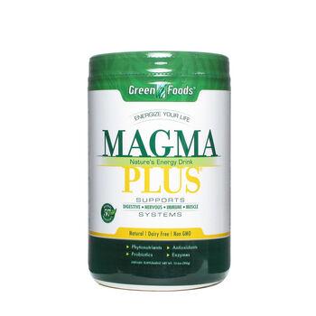 Magma Plus | GNC