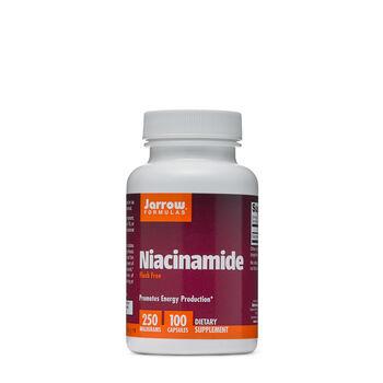 Niacinamide 250 Milligrams | GNC