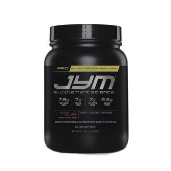 Pro Jym Protein - Red Velvet CakeRed Velvet Cake | GNC
