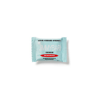 Clean Snack Bar Mini - How 'Bout Dem ApplesHow 'Bout Dem Apples | GNC