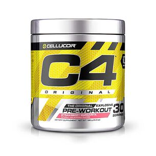 C4® Original - Strawberry MargaritaStrawberry Margarita | GNC