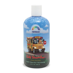 Kid's Shampoo - Unscented | GNC