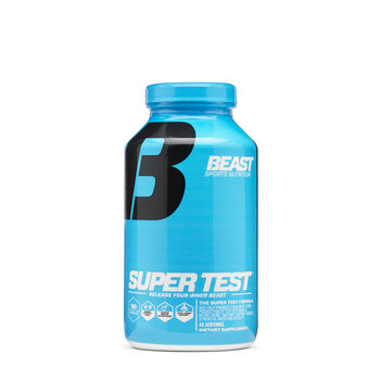 Super Test® | GNC