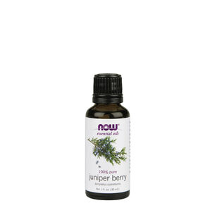 100% Pure Juniper Berry Oil | GNC