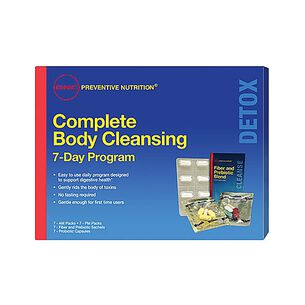 Complete Body Cleansing (California Only) | GNC