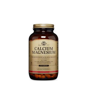 Calcium Magnesium | GNC