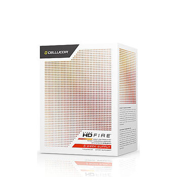 SuperHD Fire™ | GNC